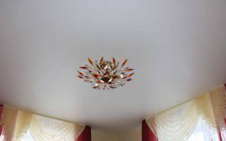 Простой способ сделать недорогой и качественный ремонт: монтаж гипсокартонного потолка своими руками