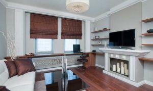 Декорирование стен гипсокартоном: новый взгляд на пространство дома