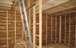 Отделка внутренних поверхностей стен и потолков гипсокартоном в деревянном доме недорого и практично