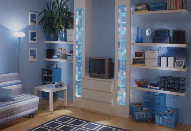 мебель из гипсокартона