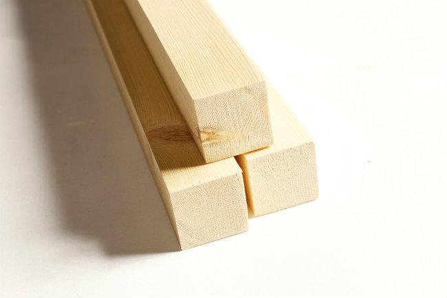 деревянный каркас