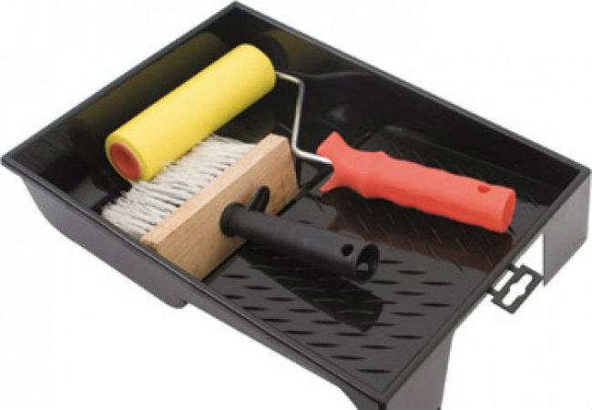 инструмент для грунтовки