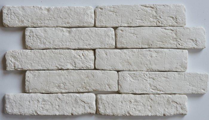 Гипсовые кирпичики на стену
